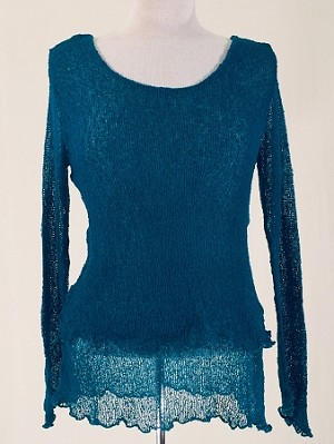 Knit Double Top